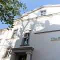 Vita Residenz Hausbeschriftung