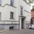 Vita Residenz Hof vorn