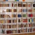 Gemeinschaftsraum Bibliothek