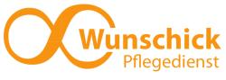 Logo Pflegedienst Wunschick